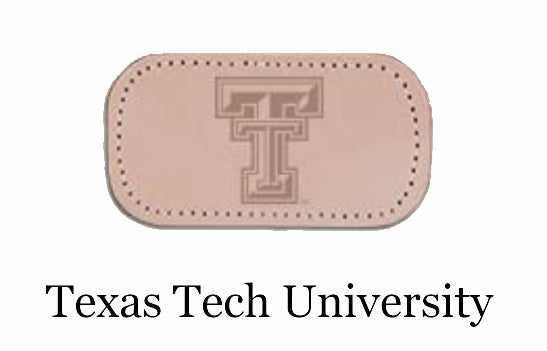 Texas Tech University Items