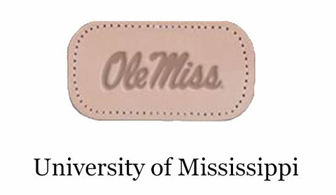 University of Mississippi Items