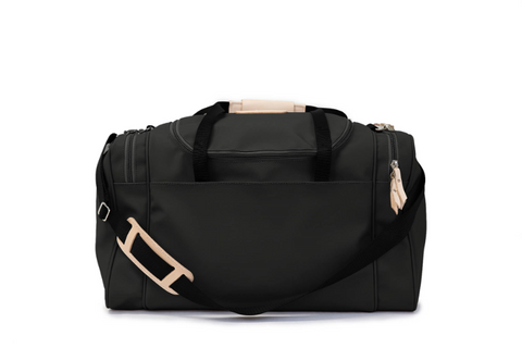 Medium Square Duffel (In Store - Ready to Stamp)