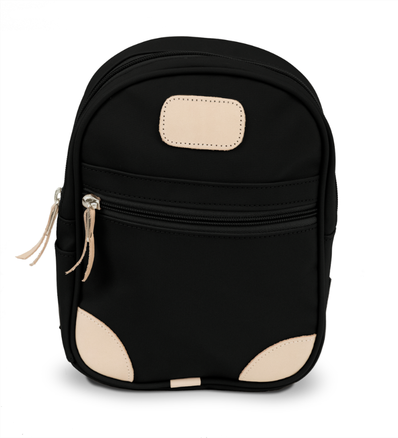 Mini Backpack (In Store - Ready to Stamp)