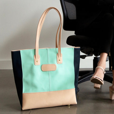 Highland Park Tote