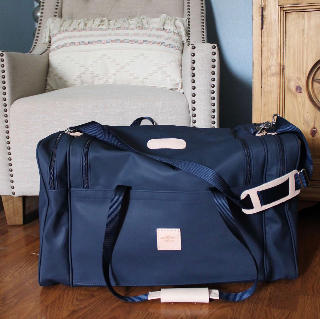 Medium Square Duffel #828
