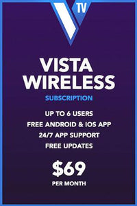 Vista Wireless