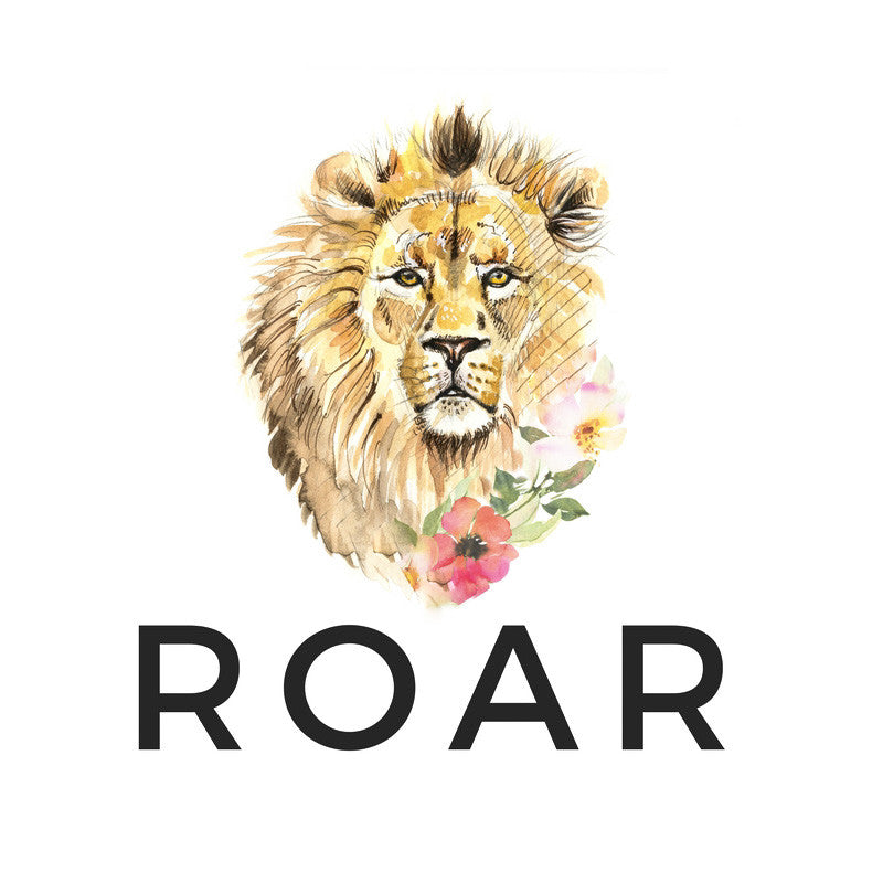 ROAR Jewelry Collection