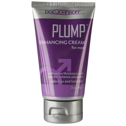 Plump - Enhancing Cream For Men