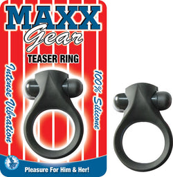 MAXX GEAR TEASER COCKRING - Red Rose Toys