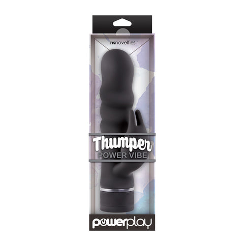 PowerPlay - Thumper Power Vibe - Red Rose Toys