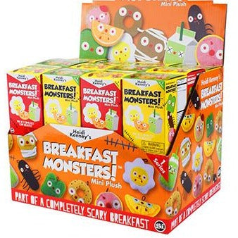 Breakfast Monsters! Blind Box Series 1