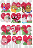Valentine PDF 2014 (digital download)