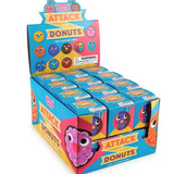 Kidrobot Yummy World Attack Of The Donuts Blind Box