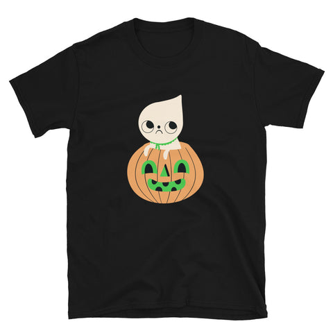 Cry Baby Ghost Short-Sleeve Unisex T-Shirt