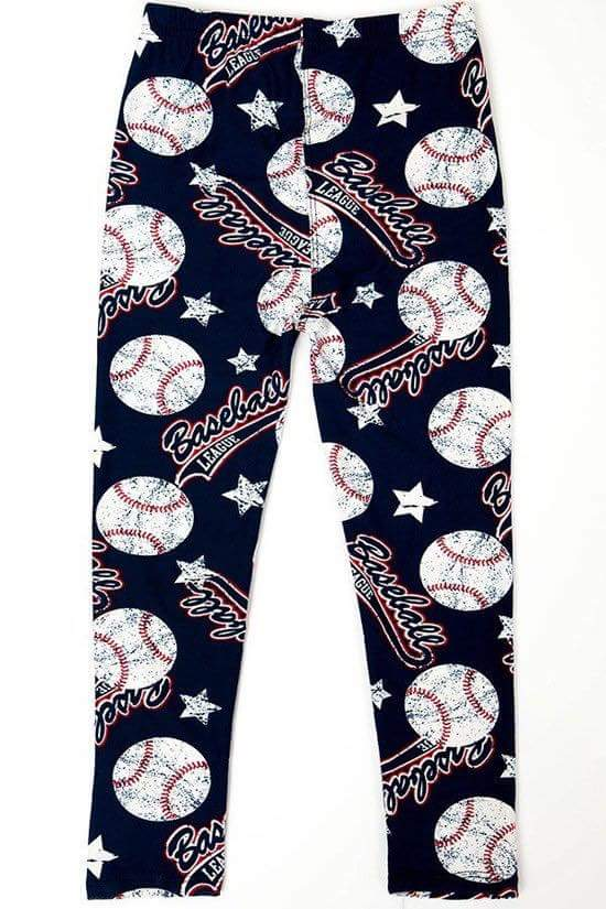 Batter Up Kids L/XL