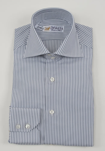 Men's Dress Shirt-M2 DIV07