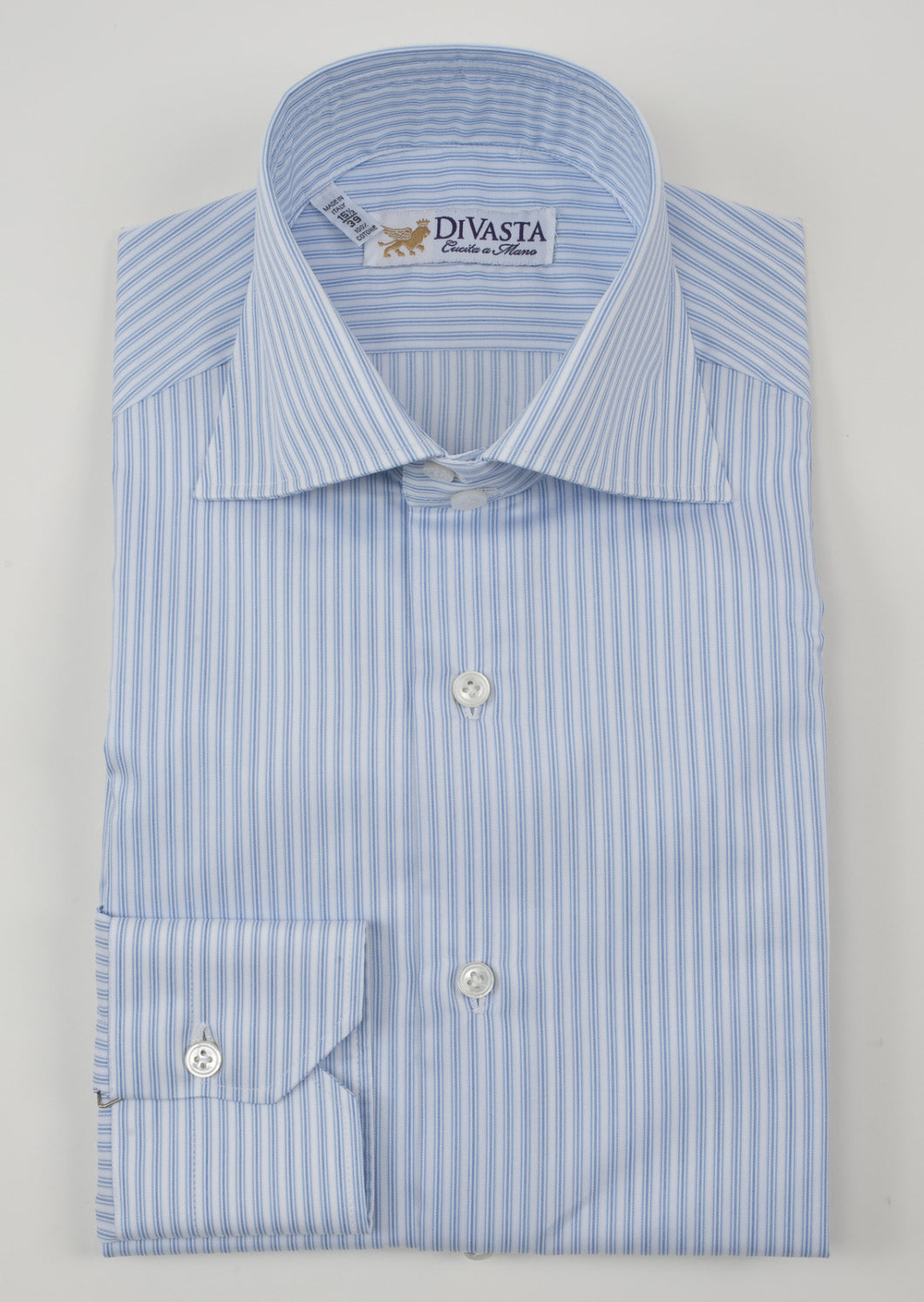 Men's Dress Shirt-M2 DIV08