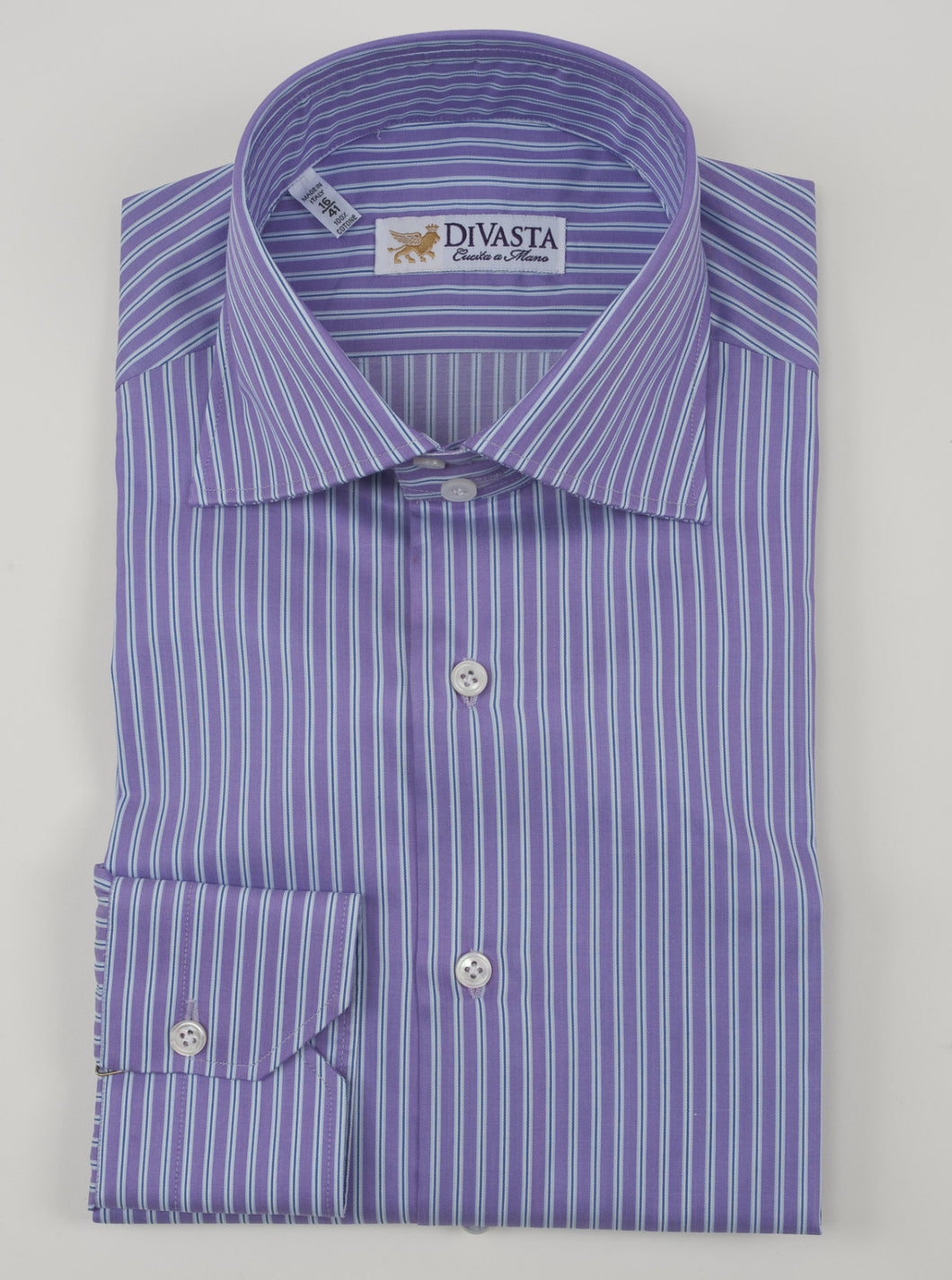 Men's Dress Shirt-M2 DIV11