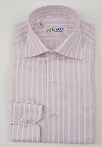 Men's Dress Shirt-M2 DIV19