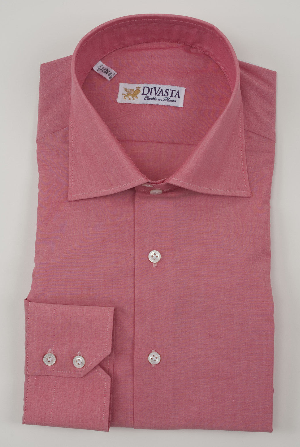 Men's Dress Shirt-M2 DIV20