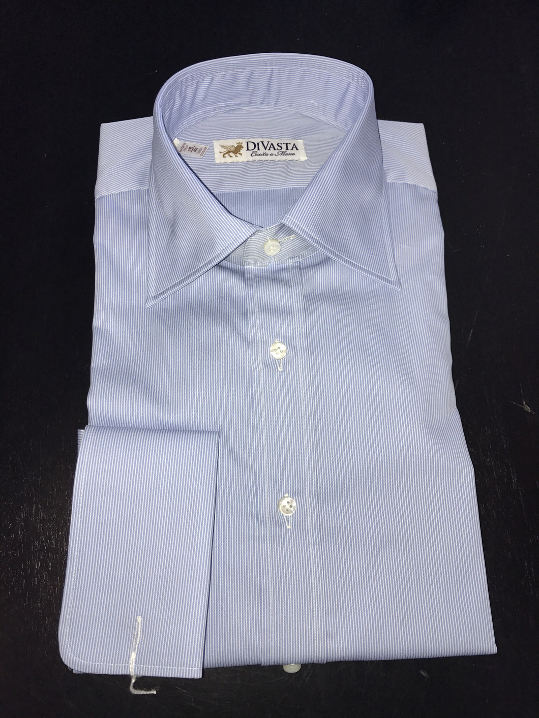 Men's Dress Shirt-M1 DIV32