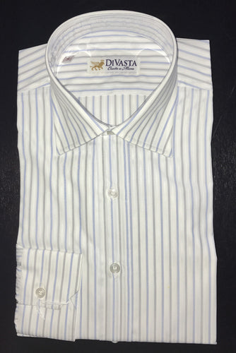 Men's Dress Shirt-M1 DIV37