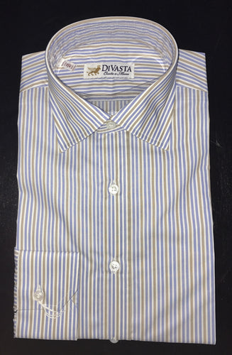 Men's Dress Shirt-M1 DIV39