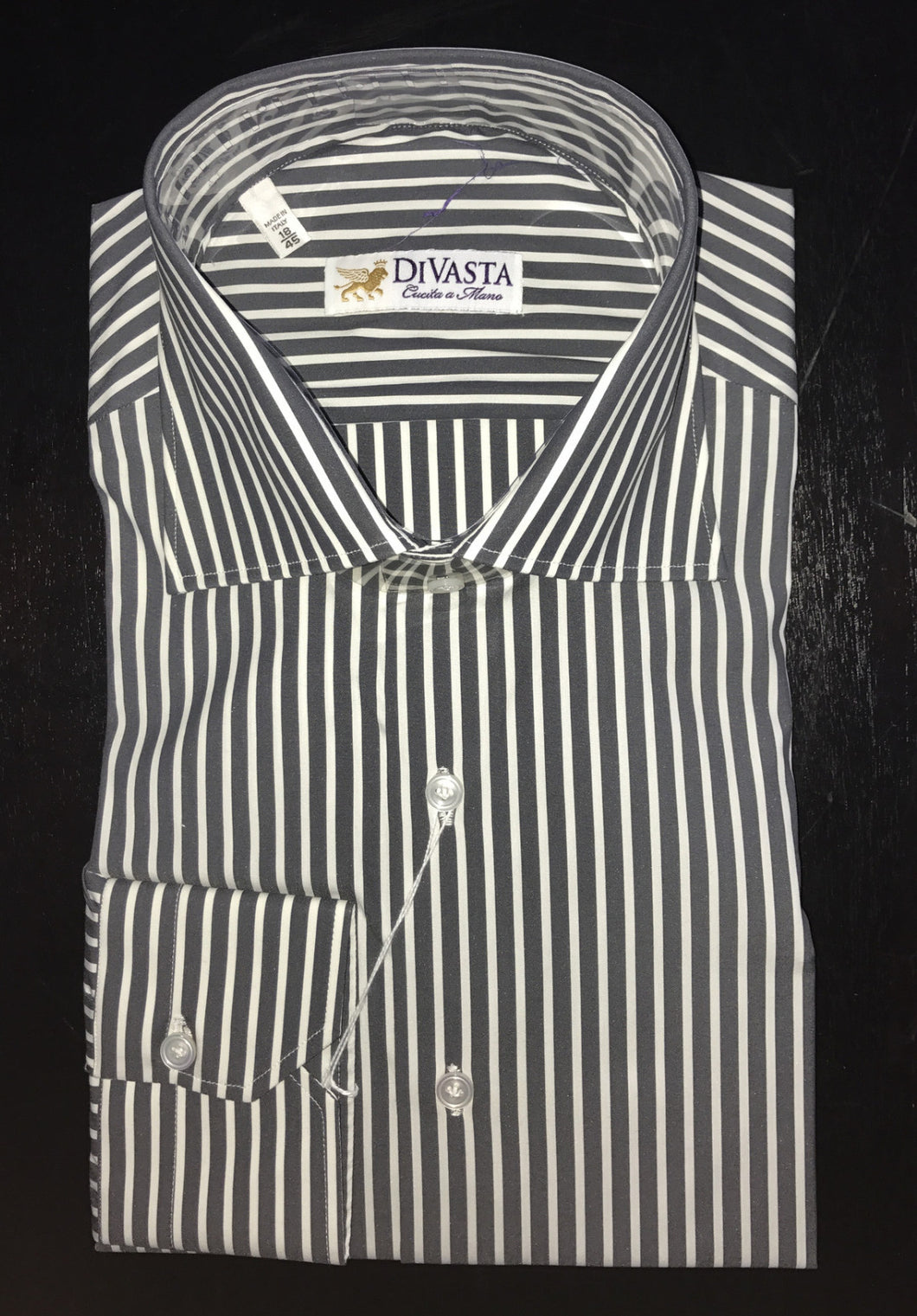 Men's Dress Shirt-M2 DIV23