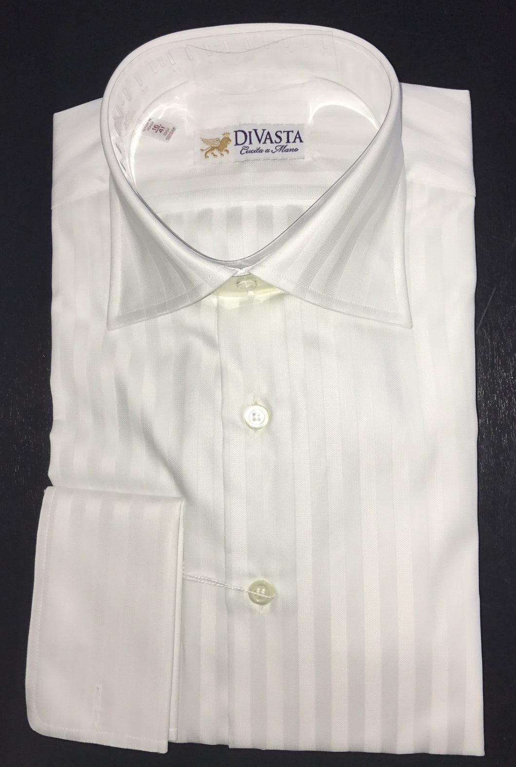 Men's Dress Shirt-M1 DIV34