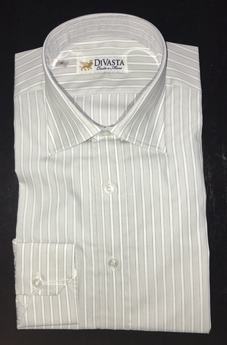 Men's Dress Shirt-M1 DIV38