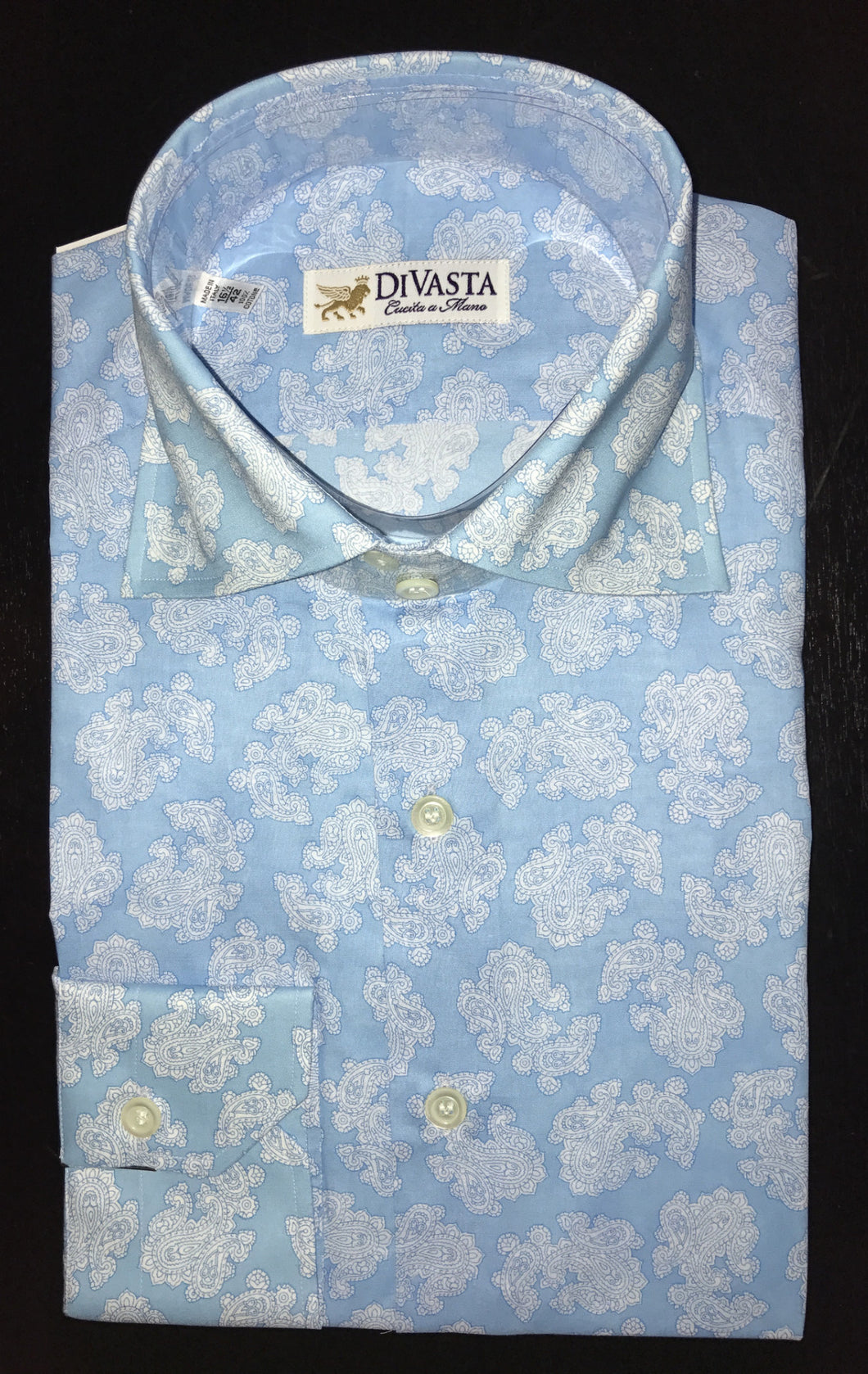 Men's Dress Shirt-M2 EM424