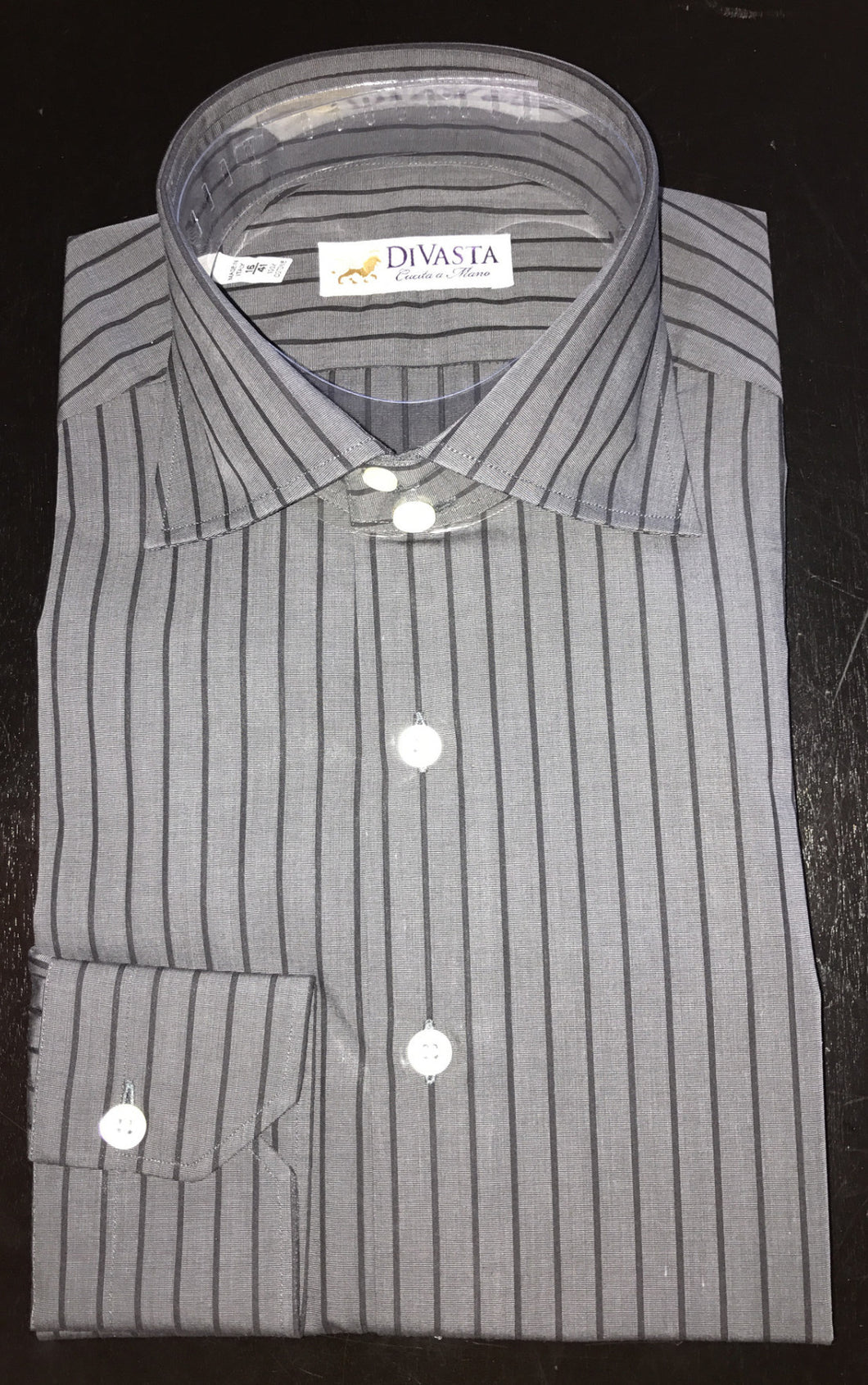 Men's Dress Shirt-M2 EM592