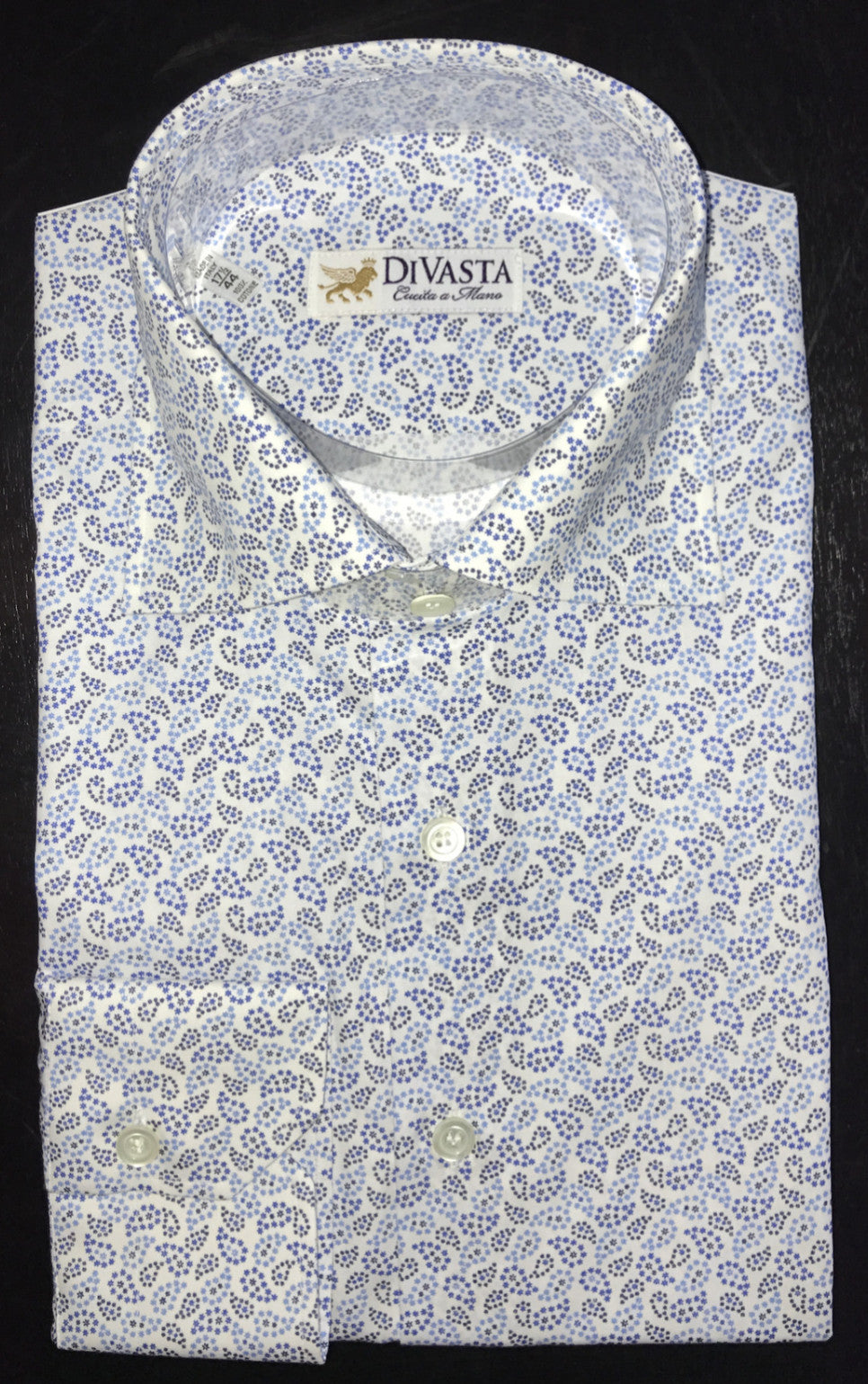 Men's Dress Shirt-M2 EM226