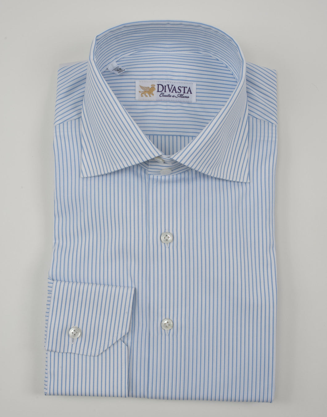 Men's Dress Shirt-M2 611915