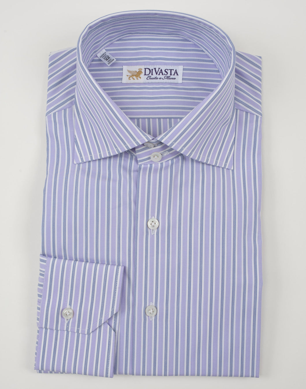 Men's Dress Shirt-M2 618783