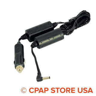 12V Shielded DC Cord Sold By CPAP Store USA www.cpapstoreusa.com
