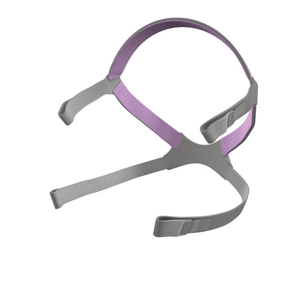 AirFit™ N10 for Her Nasal Mask System Headgear – small (pink) ONLY