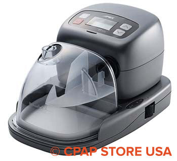 APEX XT Fit - with Heated Humidifier Sold By CPAP Store USA www.cpapstoreusa.com