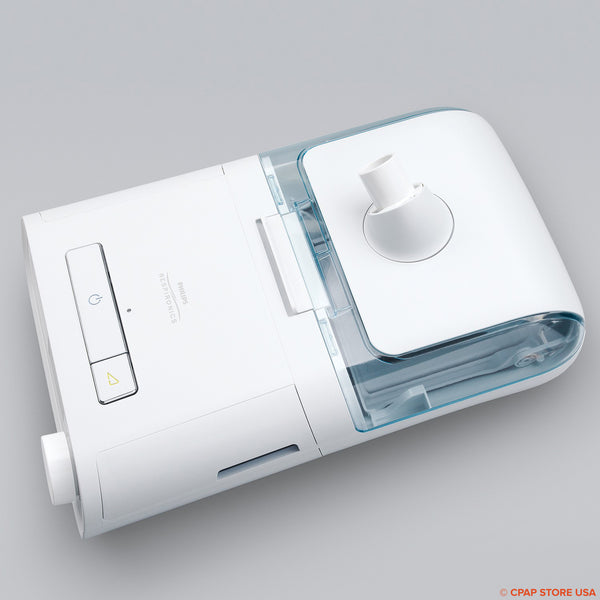 DreamStation Auto BiPAP with Humidifier and Heated Tube Sold By CPAP Store USA www.cpapstoreusa.com