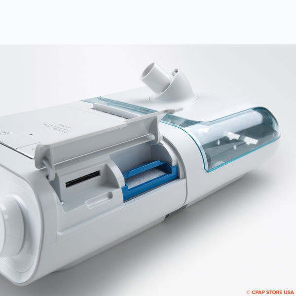 DreamStation CPAP with Humidifier and Heated Tube Sold By CPAP Store USA www.cpapstoreusa.com