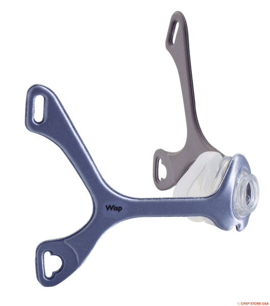 Mask Frame for Wisp Nasal Mask Sold By CPAP Store USA www.cpapstoreusa.com