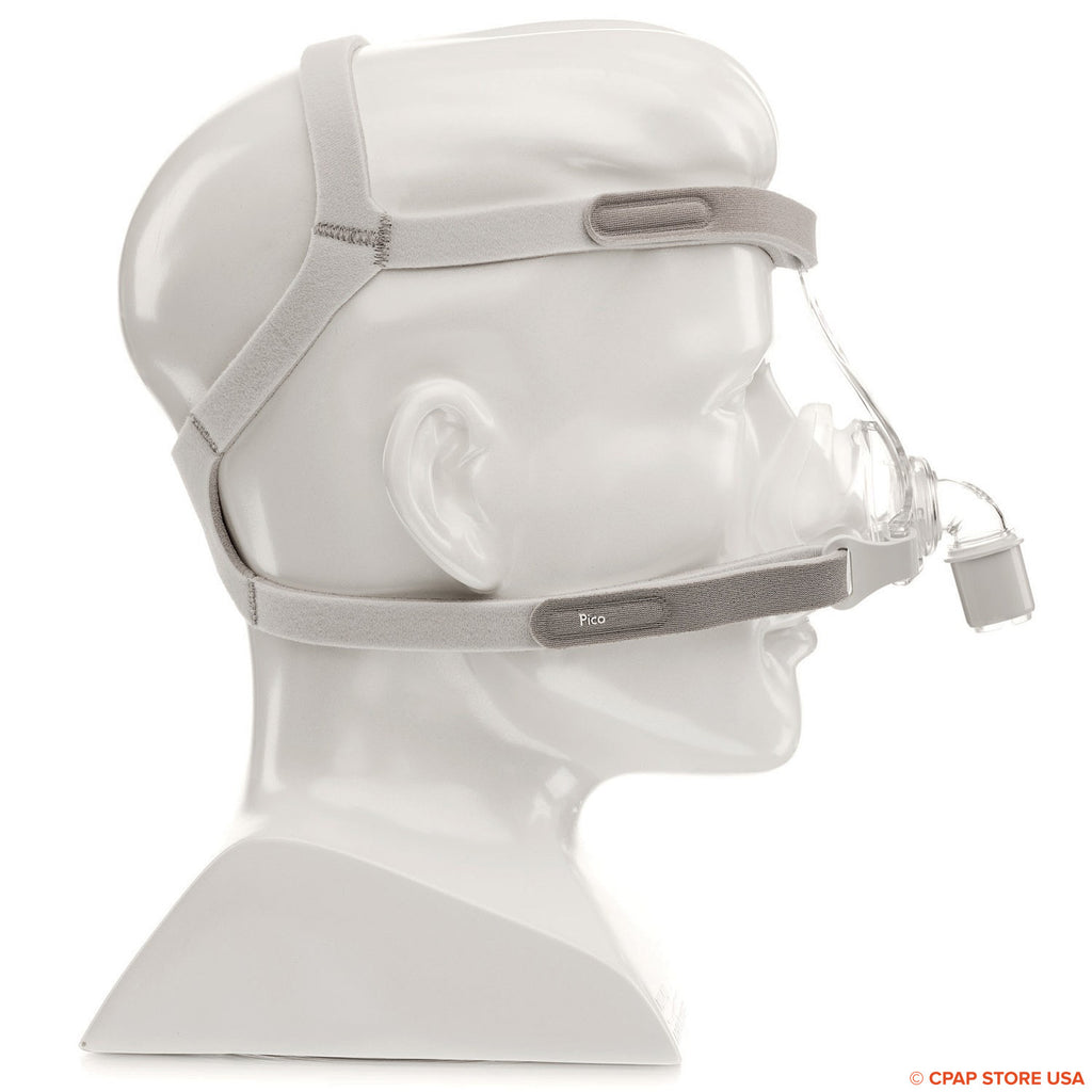 Philips Respironics Complete Pico Nasal Mask Sold By CPAP Store USA www.cpapstoreusa.com