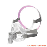 ResMed AirFit™ F10 for Her Sold By CPAP Store USA www.cpapstoreusa.com