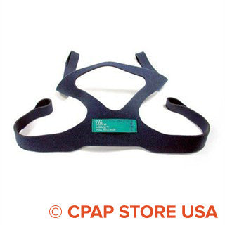 ResMed Ultra Mirage™ Full Face CPAP Mask Headgear Sold By CPAP Store USA www.cpapstoreusa.com
