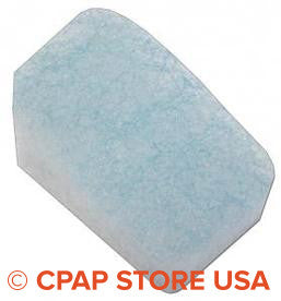 Resmed Adapt SV Disposable Filter Sold By CPAP Store USA www.cpapstoreusa.com