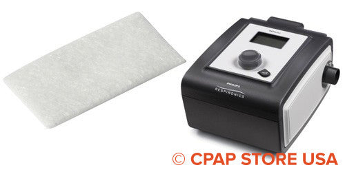 Respironics System One REMstar Ultrafine Disposable Filters Sold By CPAP Store USA www.cpapstoreusa.com