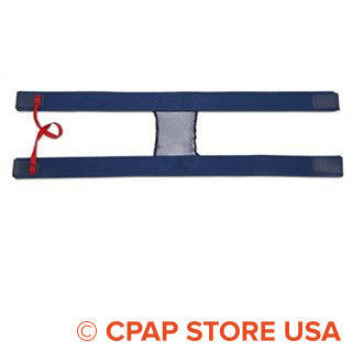 Respironics Total Face Headgear Sold By CPAP Store USA www.cpapstoreusa.com