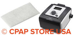 Respironics Ultra Fine Disposable Filter Sold By CPAP Store USA www.cpapstoreusa.com