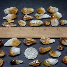 Citrine Crystal- Use For Success, Abundance & Personal Power
