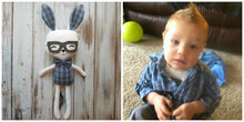 Keepsake Memory Dolls