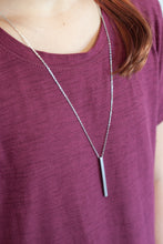 In the Thick of It Necklace