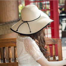 UV Protection Foldable Style Sun Hat