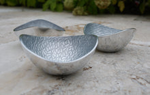 "Organic Collection 5"" Bowls set/3"